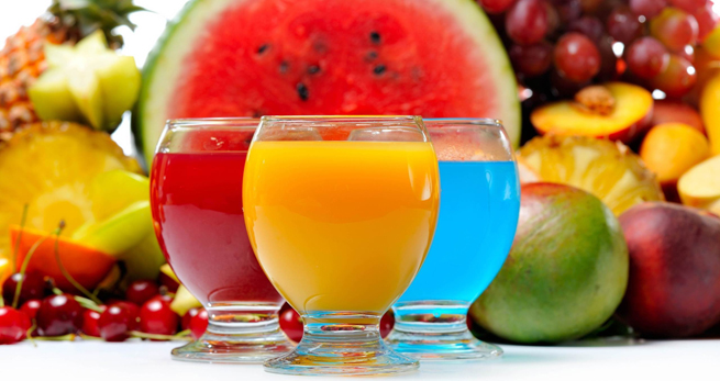 COCTELERS SIN ALCOHOL